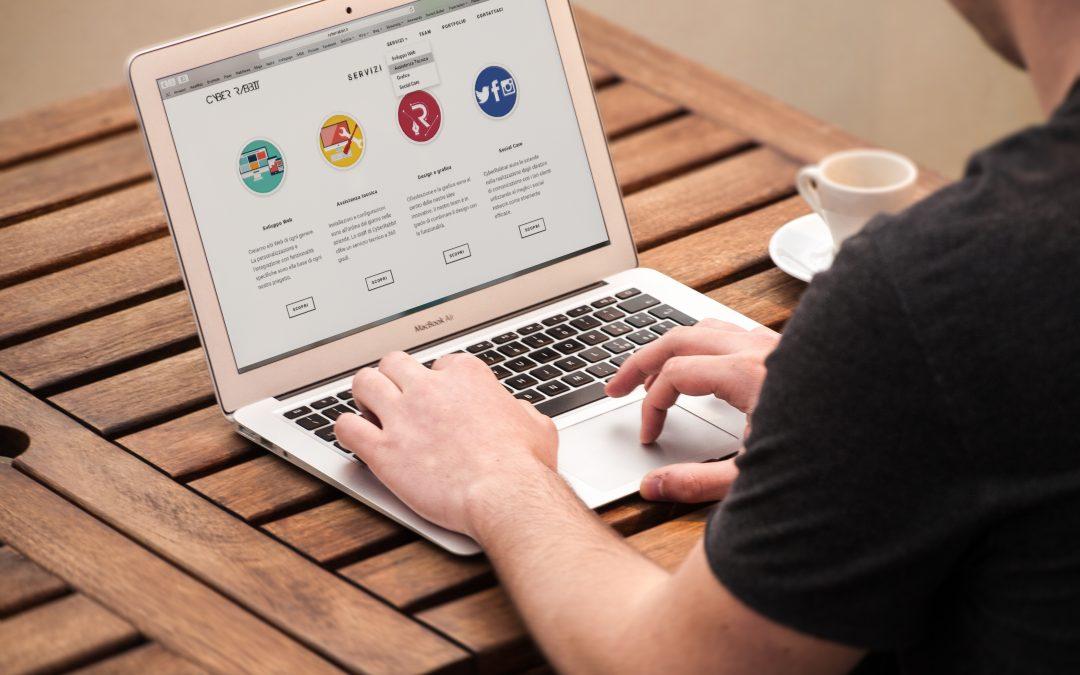 Készítsd fel a weboldalad online marketing tevékenységre