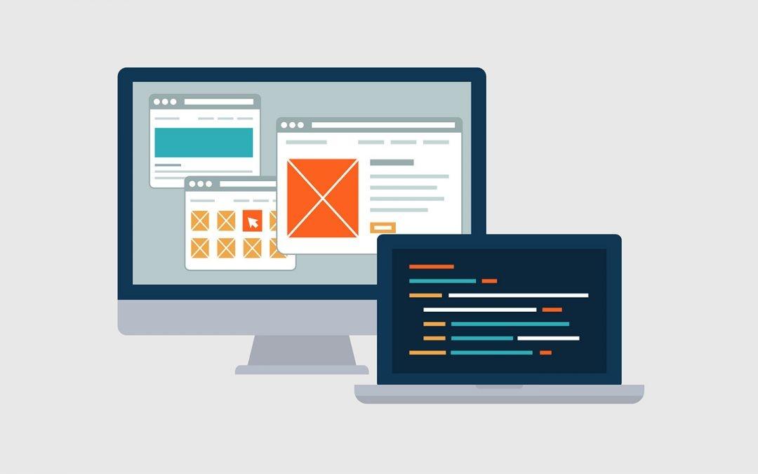 A weboldal készítés folyamata a gyakorlatban